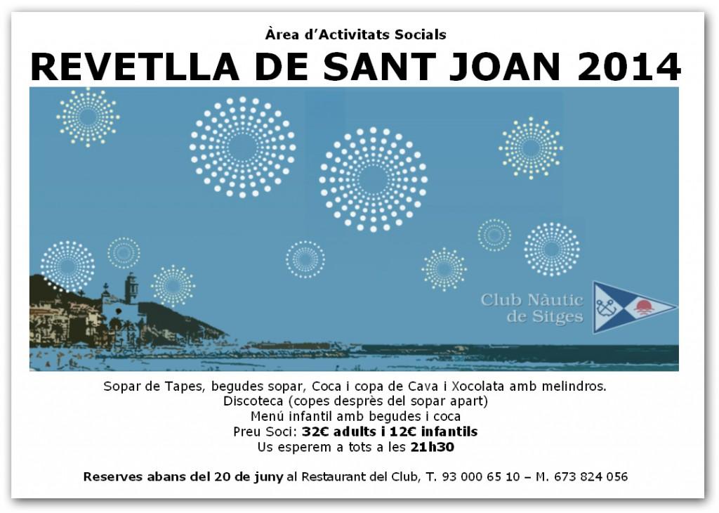 Sant Joan 2014