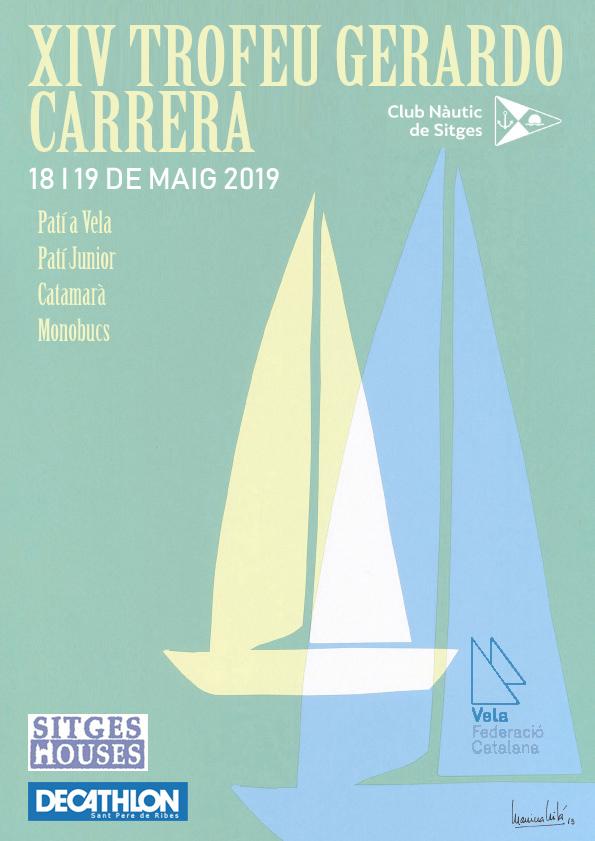 XIV Trofeu Gerardo Carrera 2019