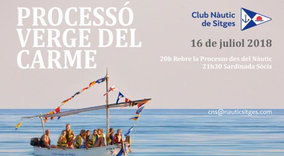 Cantada d'Havaneres i Sardinada amb motiu de la festa de la Verge del Carme