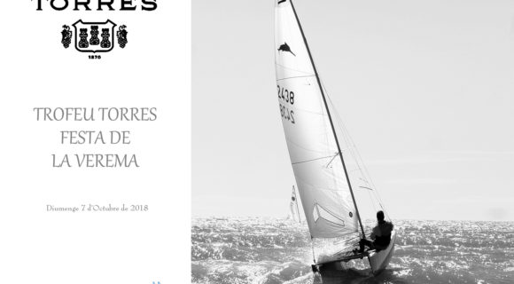 Trofeu Torrres Festa de la Verema 2018