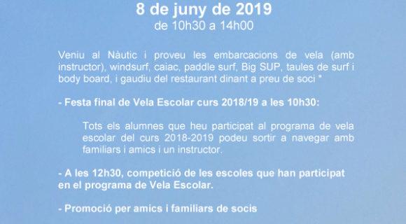 Marina's Day al 8 de juny