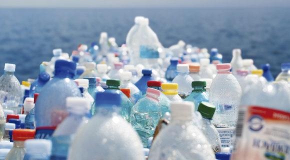 """Campanya """"Per un mar sense plàstics"""""""