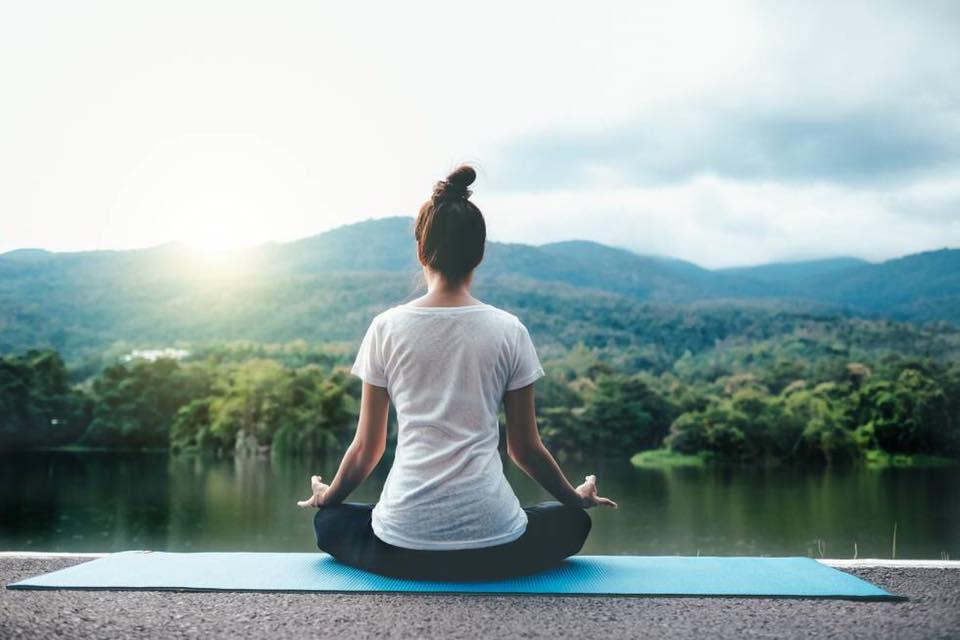 Clases de Yoga gratuitas