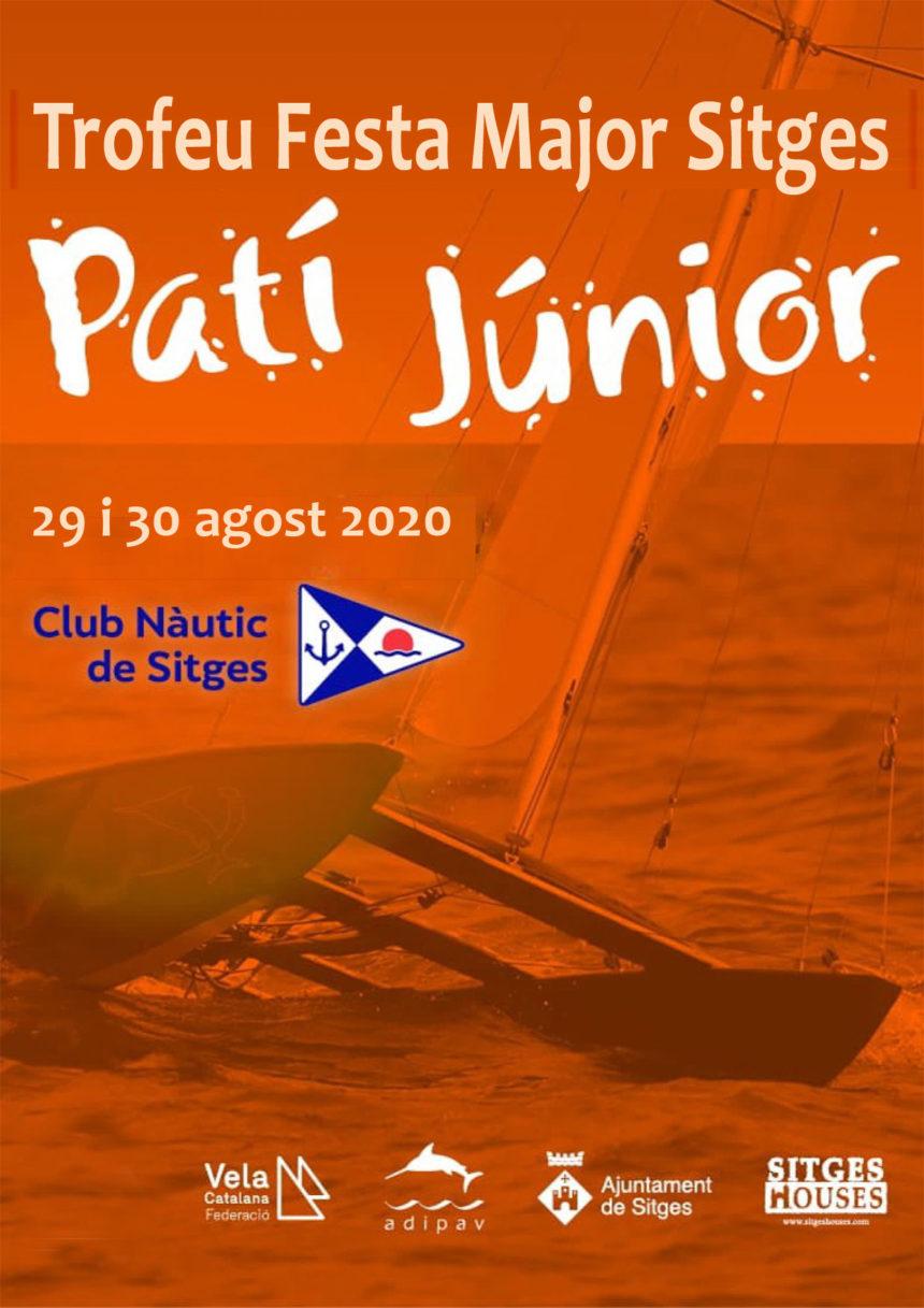 Trofeu Festa Major Patí Junior