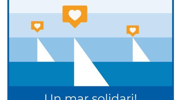 """""""Un mar solidari"""""""