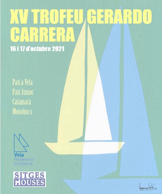 XV Trofeu Memorial Gerardo Carrera